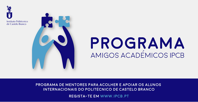 Programa Amigos Académicos IPCB