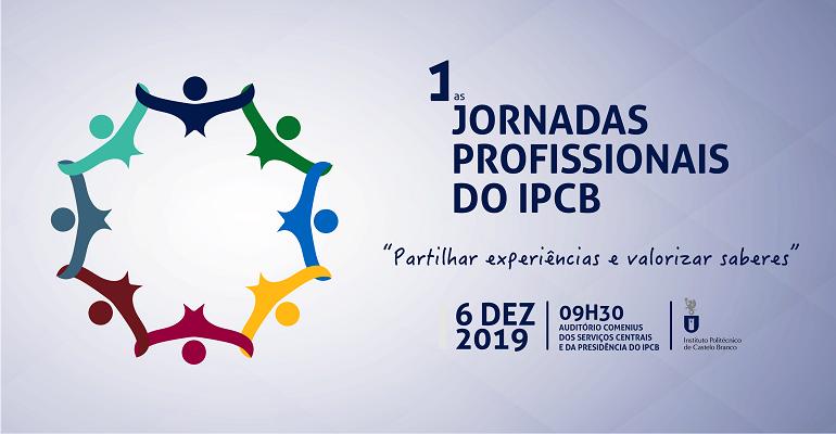 6 de dezembro | 9:30 horas| Auditório do IPCB