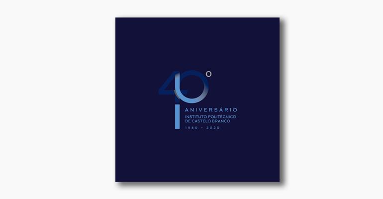 """Livro """"IPCB 40 Anos: Partilhar o conhecimento, globalizando a formação"""""""